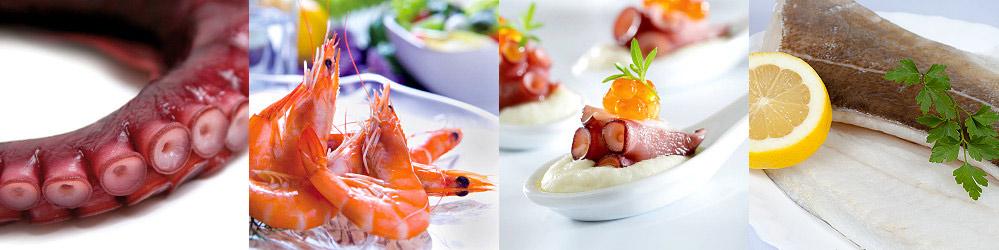 Cocimar - Gourmets del mar