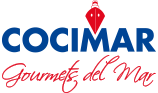 COCIMAR – Gourmet Seafood Logo