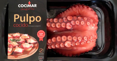 Medio pulpo